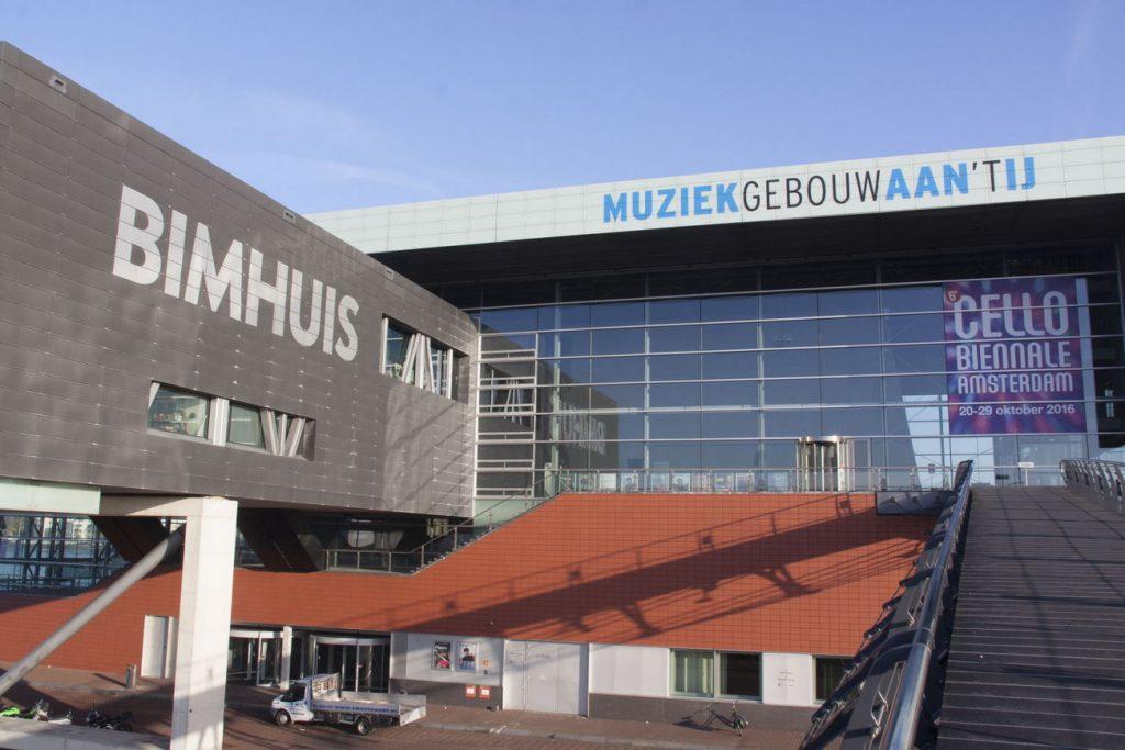 Casa de Jazz Bimhuis