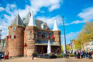 Centrum Amesterdão