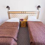 Há hotéis baratos em Amesterdão