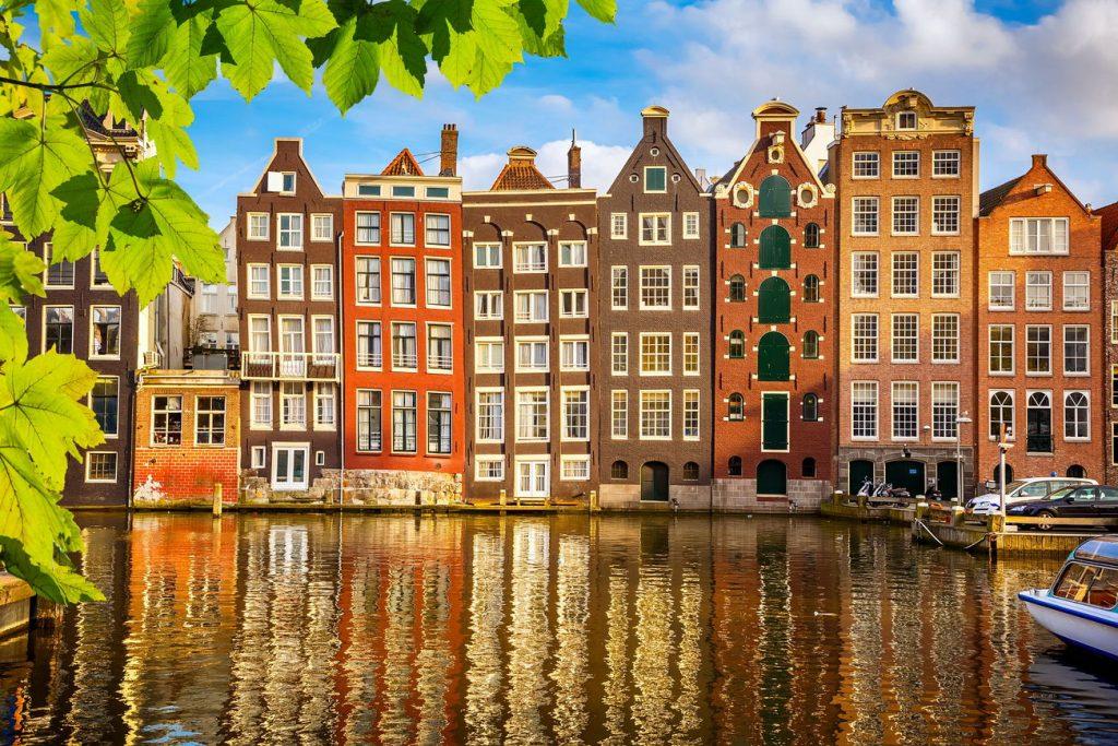 História de Amesterdão