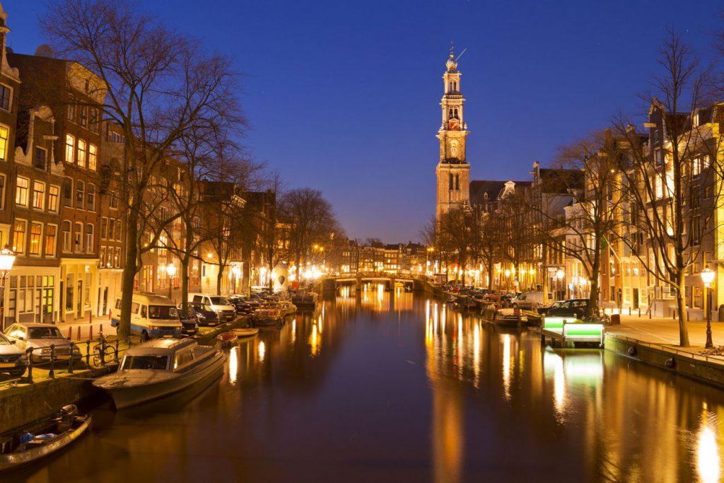 Igreja Westerkerk