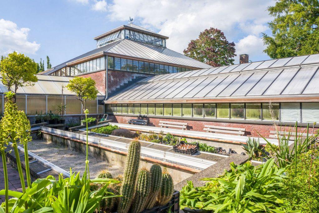 Jardim Botânico de Amesterdão