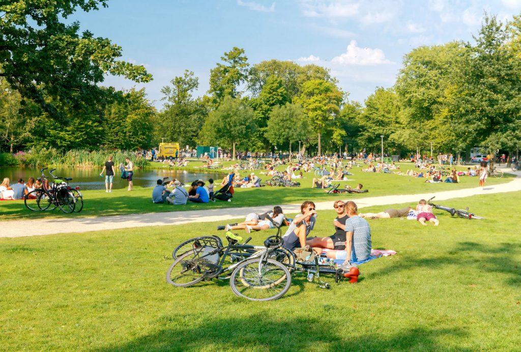 Jardim Vondelpark