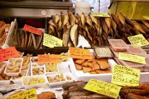Mercado Dappermarkt