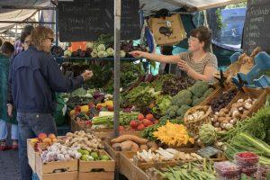 Mercado Ten Kate Market