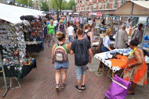 Mercado Waterlooplein Flea