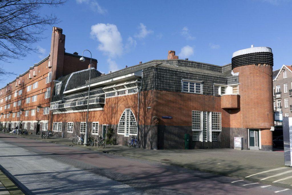 Museu Het Schip