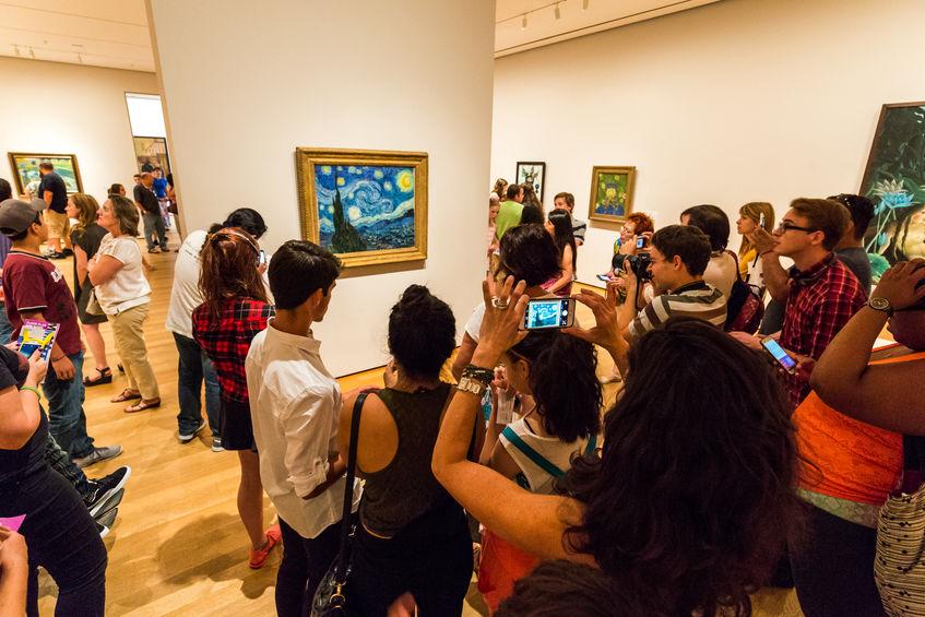 Museu Van Gogh Amesterdão