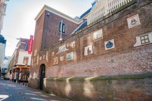 Museu de Amesterdão