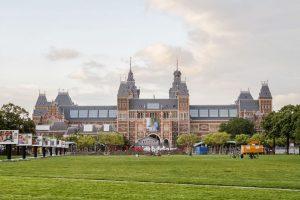 Museumkwartier Amesterdão
