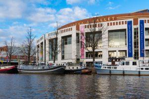 Ópera e Ballet Nacional Holandês