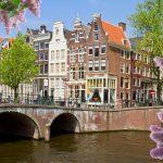 Qual o melhor distrito onde ficar em Amesterdão