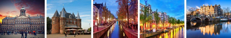 Visitar Centrum Amsterdam