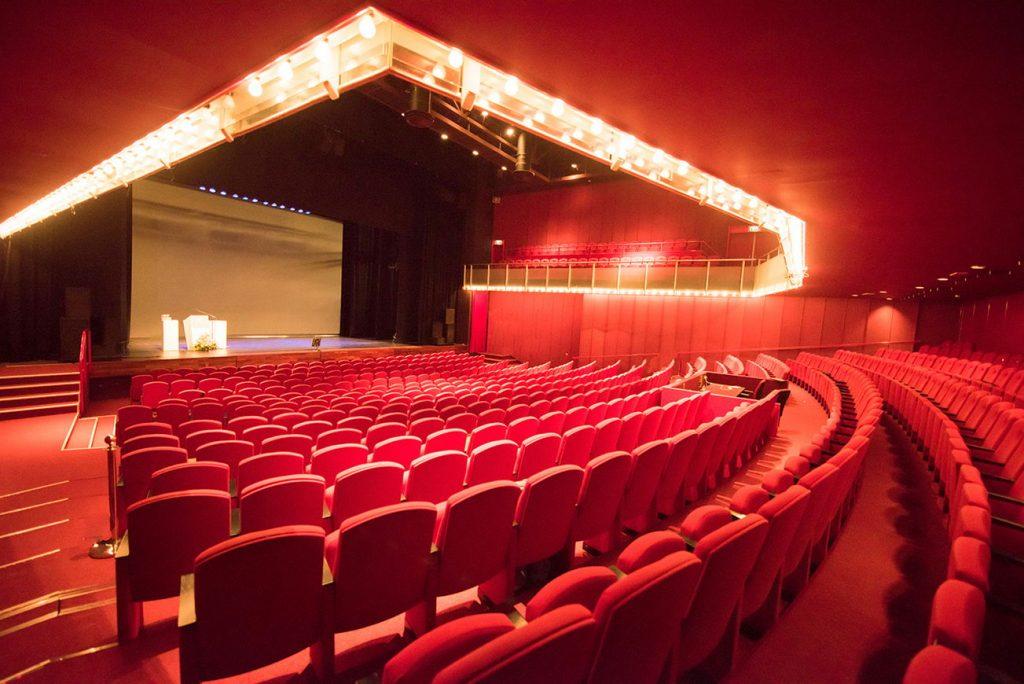 Theater Meervaart